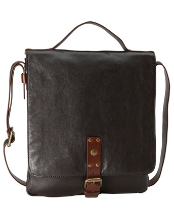 Marc by Marc Jacobs Randy Messenger Bag ($378)