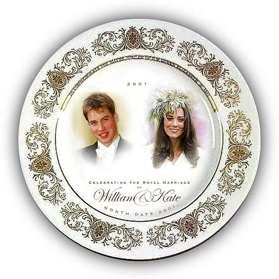 Guidelines For Royal Wedding Souvenirs