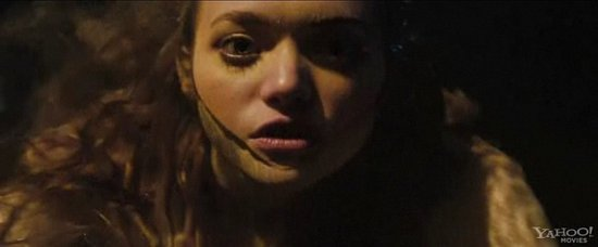 See a Peek at Mermaid Gemma Ward in Pirates of the Caribbean On Stranger Tides