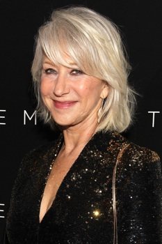 Helen Mirren to Play Man in The Tempest