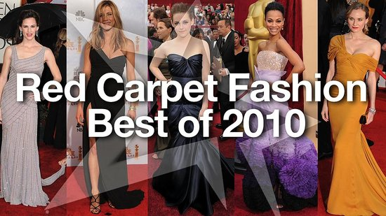 2010 Red Carpet Fashion: Diane Kruger, Jennifer Aniston, Rihanna, Scarlett Johansson 2010-12-16 09:00:04
