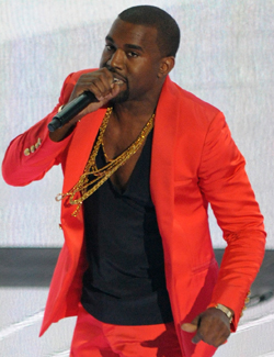 """Kanye West's Holiday Song """"Christmas in Harlem"""""""