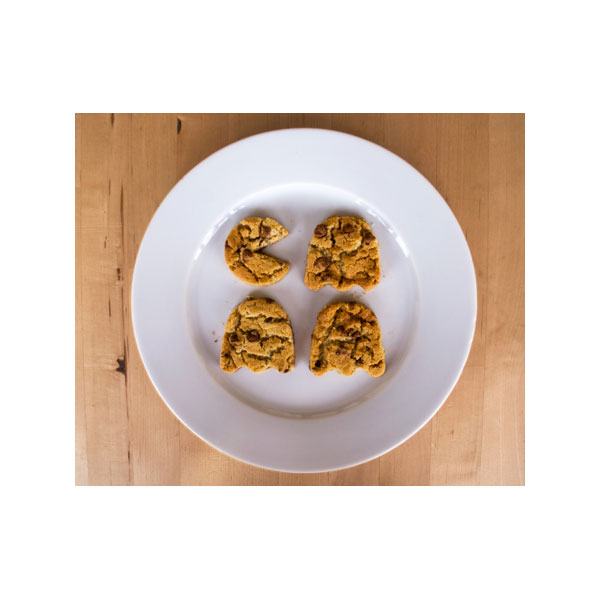 Pac-Man Cookie Cutters ($19)