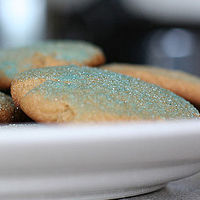 Healthy Sugar Cookie Recipe