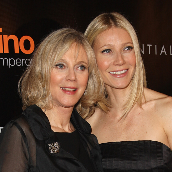 Blythe Danner Admits She's Had Botox