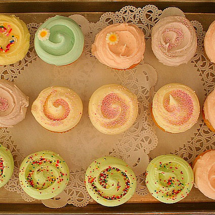 Magnolia Bakery to Launch Online Store in 2011
