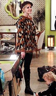 Ashlee Simpson Style 2010-12-22 11:50:56