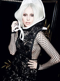 Lady Gaga Wins Best Dressed of the Year and Other Daily Fashion News