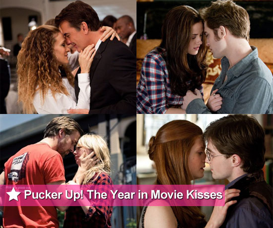 Best Movie Kisses of 2010 2010-12-27 17:00:00
