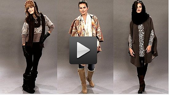 Video of Winter Fashion Tips
