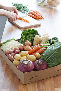 A Guide to Winter Root Vegetables