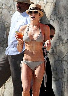 LeAnn Rimes Wears Bikini in Cabo With Eddie Cibrian to Celebrate Engagement