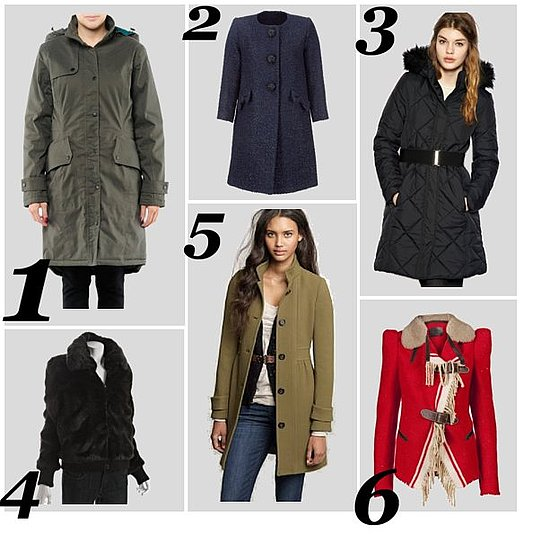 Shop the Best Rain and Snow Winter Coats