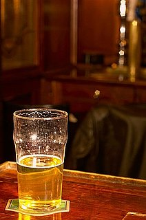 Britain to Introduce New Smaller Beer Glass Size