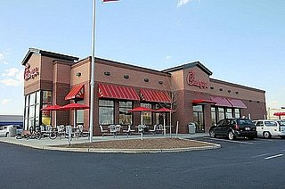 Chick-fil-A Under Fire For Anti-Gay Affiliations