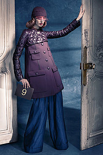 Photos of Louis Vuitton Pre-Fall 2011 Collection