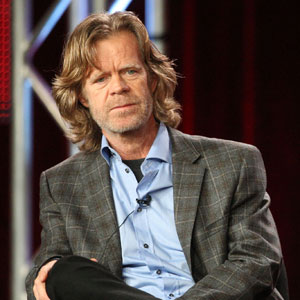 Shameless 2011 Winter TCA Panel Quotes and Pics of William H. Macy, Emmy Rossum, and Justin Chatwin