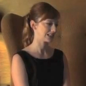 Judy Greer Video Interview About Mad Love, Arrested Development Movie at 2011 Winter TCA