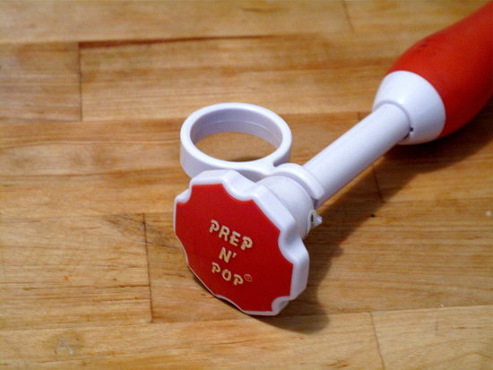 Kitchen Equipment Review: Prep N' Pop