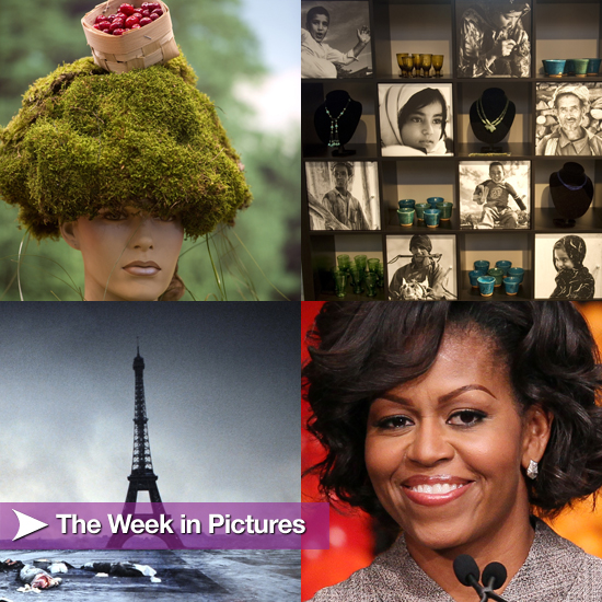 Pictures From Week of Jan. 21