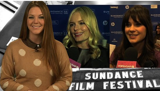 Kate Bosworth and Zooey Deschanel at the Sundance Film Festival 2011 2011-01-24 11:59:05