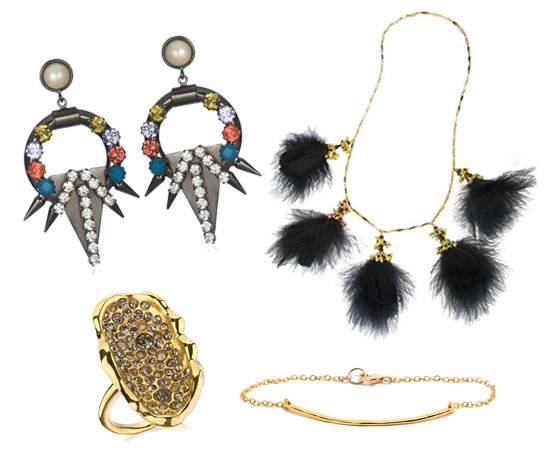 Charm and Chain Jewelry Website
