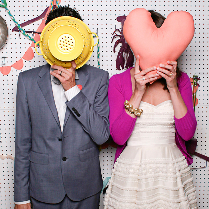 Photo-Booth Props