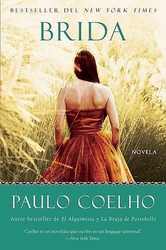 Reading (Brida) by Paulo Coelho...