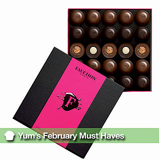 YumSugar's 2011 February Must Haves