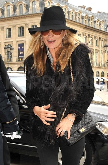 Kate Moss, Jamie Hince Reportedly Engaged!