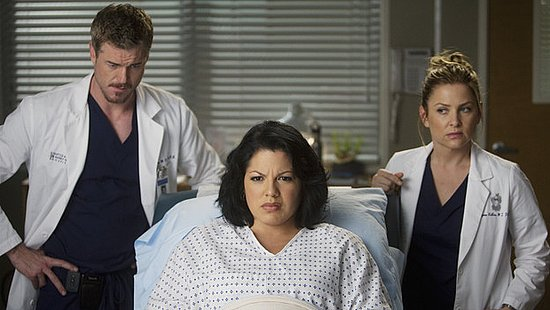 Which Grey's Anatomy Character Isn't Excited to Raise Callie's Baby?