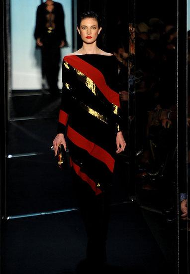 Fall 2011 New York Fashion Week: Diane von Furstenberg 2011-02-13 15:41:25