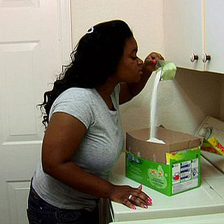 Tempestt Henderson, a Girl Who Eats Soap, Suffers From Pica