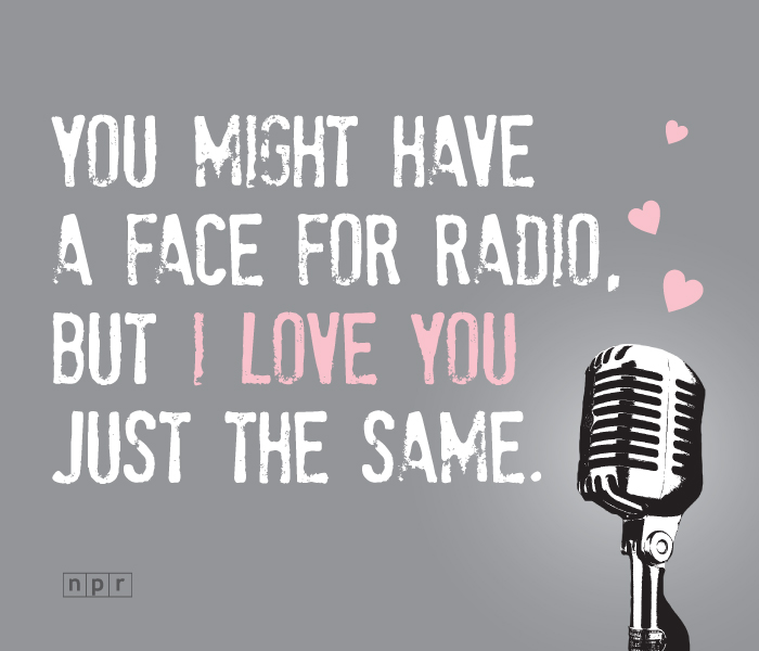 Download of the Day: NPR Valentines