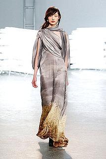 Fall 2011 New York Fashion Week: Rodarte 2011-02-15 12:53:57
