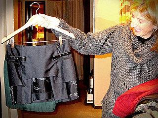 Fall 2011 New York Fashion Week Diary of Lane Crawford Fashion Director Sarah Rutson, Part 2