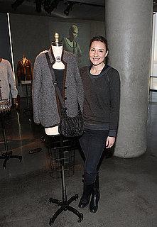 Fall 2011 New York Fashion Week: Dax Gabler