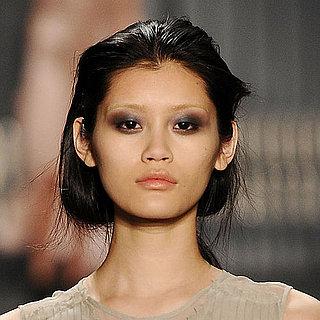 Vera Wang Fall 2011 Beauty Report