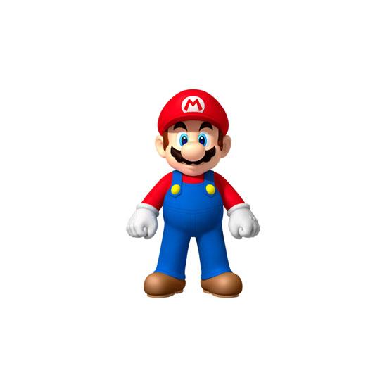 1. Mario