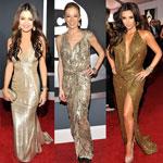 2011 Grammy Awards Red Carpet Coverage