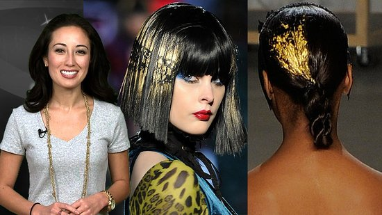 New York Fashion Week Fall 2011 Hair Trends
