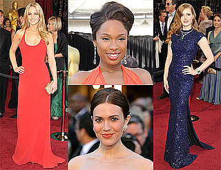2011 Oscar Awards Red Carpet, Beauty, Fashion, and Press Room Roundup!