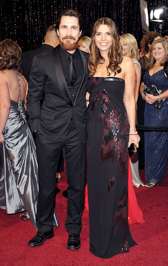 2011 Oscars: Best of the Red Carpet!