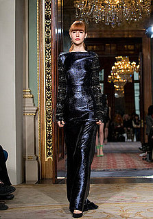 Best of London Fashion Week Day 3 Autumn Winter 2011