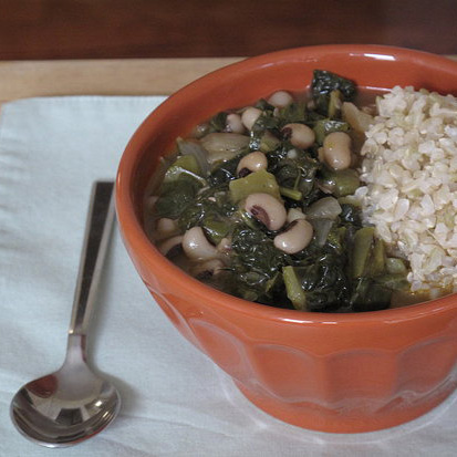 Fast and Easy Meatless Vegetable Gumbo Recipe