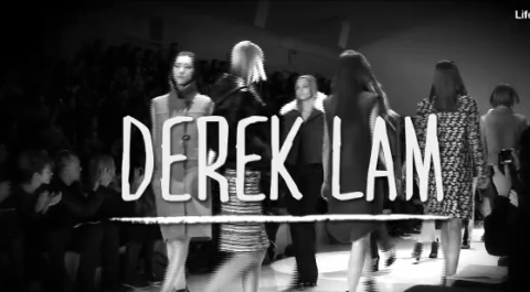 Derek Lam Fall 2011 Collection Runway Video