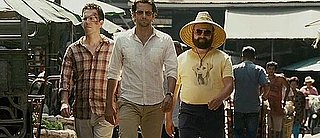 The Hangover Part II Teaser Trailer, Starring Bradley Cooper, Zach Galifianakis, and Ed Helms