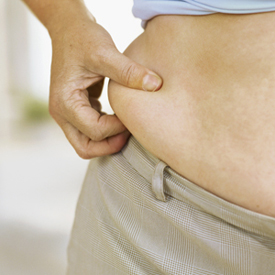 how to get rid of swelly belly