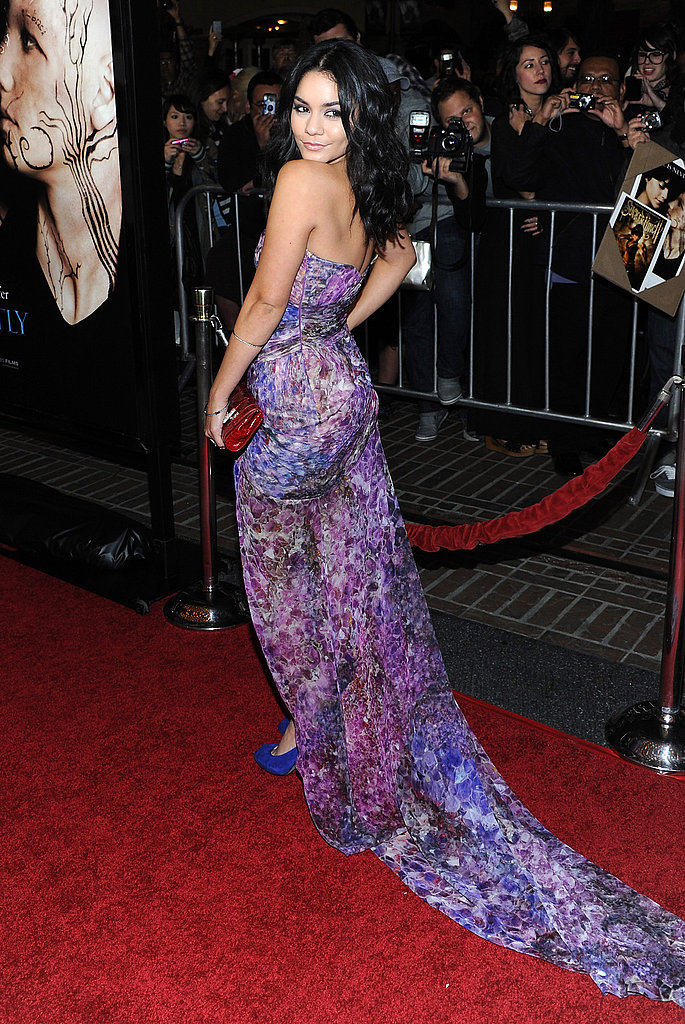 Vanessa Hudgens and Alex Pettyfer Make a Pretty Pair at Beastly's Premiere With Neil Patrick Harris