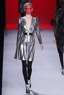 Fall 2011 Paris Fashion Week: Viktor & Rolf